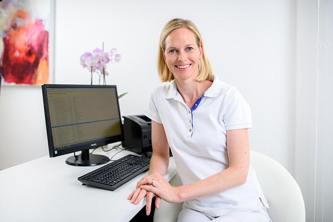 Dr. Julia Jordan